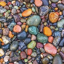 Steve Luther - Jelly Bean Beach