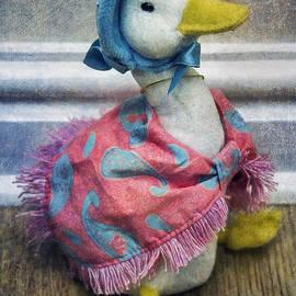 Ian Mitchell - Jemima Puddle Duck
