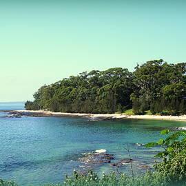 Merrin Jeff - Jervis Bay