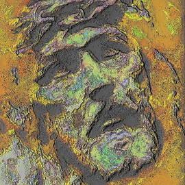 Freddy Kirsheh - Jesus 33