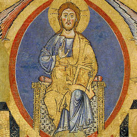 Celestial Images - Jesus