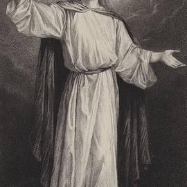 Jesus Christ - Albert Robida