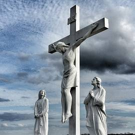 Susan Bordelon - Jesus Christ our Savior