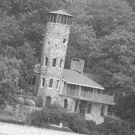 Sue Rosen - Jeters castle
