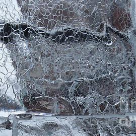 Dominique Fortier - Jeu de glace I / Ice Puzzle I