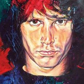 Blackwater Studio - Jim Morrison