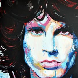 Ton Peelen - Jim Morrison