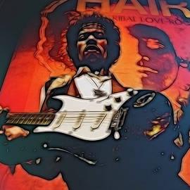 EricaMaxine  Price - Jimmy Hendrix
