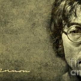 Blackwater Studio - John Lennon