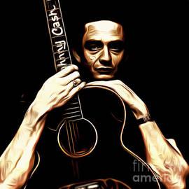 Larry Espinoza - Johnny Cash