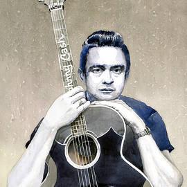 Yuriy  Shevchuk - Johnny Cash