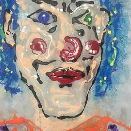 Edward Paul - Jolly Melancholy