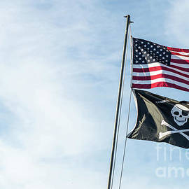 Cathie Richardson - Jolly Roger Excellence