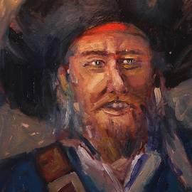 R W Goetting - Jolly Roger