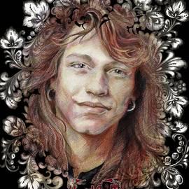 Inna Volvak - Jon Bon Jovi