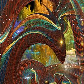 Phil Sadler - Jormungand... Midgard Serpent .... part the second