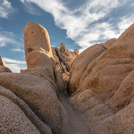Joshua Rocks - Joseph Smith