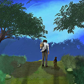 Ken Morris - Journey from Desparation to Hope
