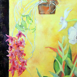 Sharon Nelson-Bianco - Joy of Orchids