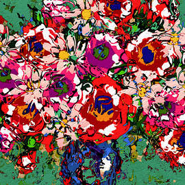 Natalie Holland - Joyful Floral