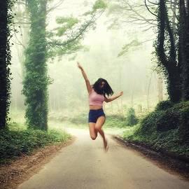 Joyful Jump - Carlos Caetano