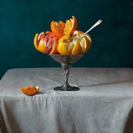 Nikolay Panov - Juicy Slice of Orange