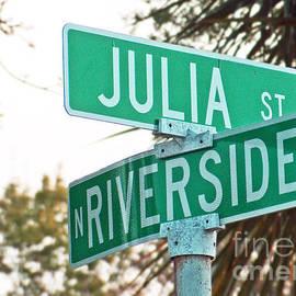 Sabrina Wheeler - Julia At Riverside