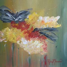 Kathy Morawiec - July Garden