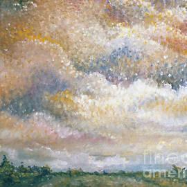 Jim Rehlin - Summer Sky