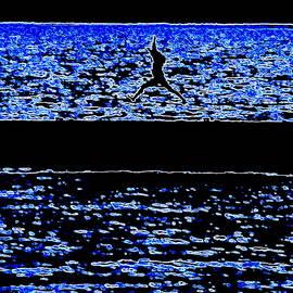 Guntis Lauzums - Jump For Joy