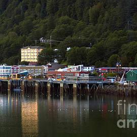 Beth Wolff - Juneau Alaska