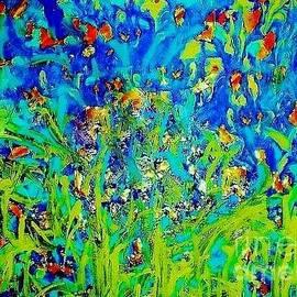Evgeniy Eugene Yermolenko - Jungle Death of Maud