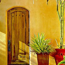 Barbara Zahno - Just Come In
