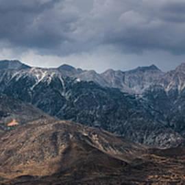 Alexander Kunz - Just Mountains
