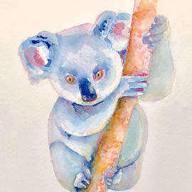 Richelle Siska - K is for Koala