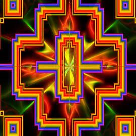 Mario Carini - Kaleidoscope Vision