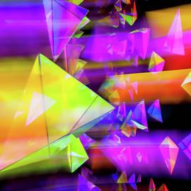Kaleidoscopic Mind - Az Jackson