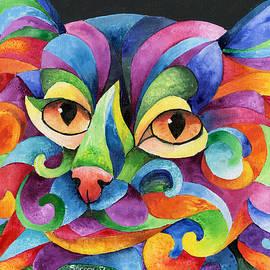 Sherry Shipley - Kalidocat