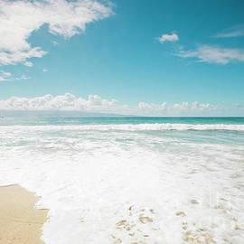 Sharon Mau - Kapalua Beach Honokahua Maui Hawaii