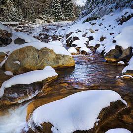 Kautz Creek - Inge Johnsson