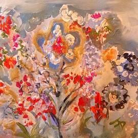 Judith Desrosiers - Keep Smiling Bouquet