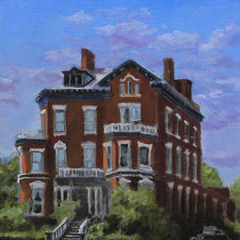 David Zimmerman - Kehoe House