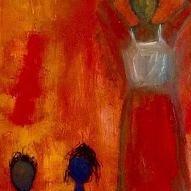 Yolanda Terrell  - Kenya Woman