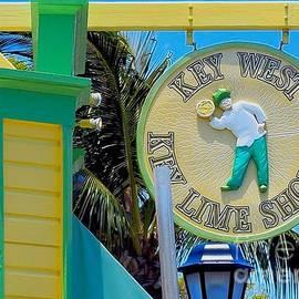 Janette Boyd - Key West Key Lime Shoppe