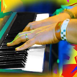 C H Apperson - Keyboard Fantasia