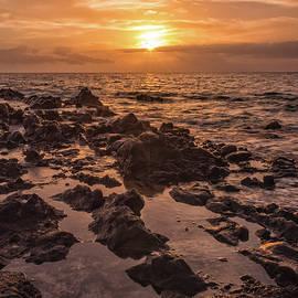 Brian Harig - Kihei Sunset 2 - Maui Hawaii