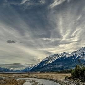 Eoin Carey - Kinbasket Lake