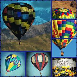 Bobbee Rickard - Kindness Matters Collage