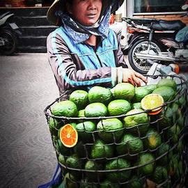 Claude LeTien - King Oranges