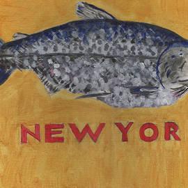 Omar Aviles - King Salmon of New York